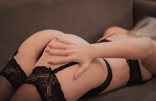Ева — классический массаж от Сочинская проститутки - 6000 руб. в час