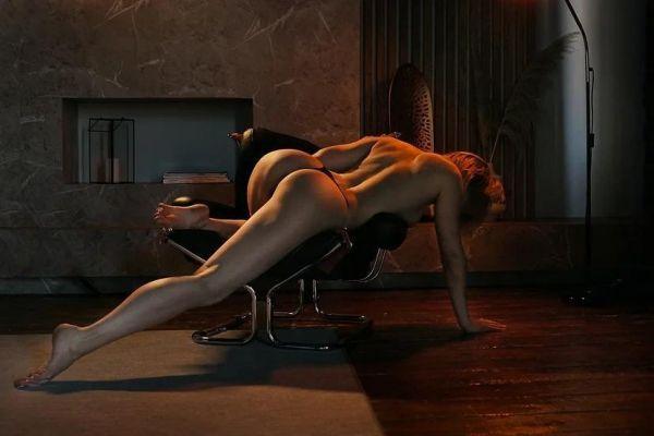 ❤❤❤Лиза❤❤❤ — полная лесби проститутка в Сочи