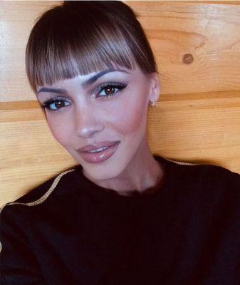 Лиза Инди  — минет без резинки в Сочи