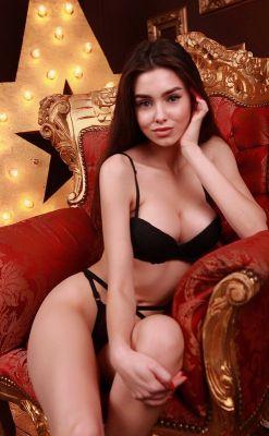 Саманта — проститутка БДСМ в Сочи