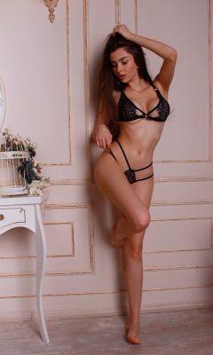 Саманта, рост: 172, вес: 55 - тайский массаж члена
