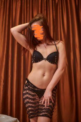 Лена — проститутка с большими формами, 28 лет
