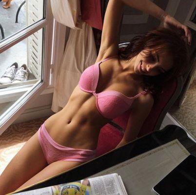 Полина — экспресс-знакомство для секса от 5000