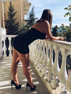София Сочи инди — пышка в Сочи