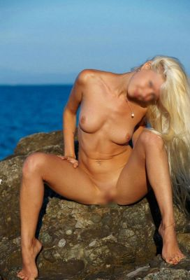 Саша, фото с сайта sexosochi.online