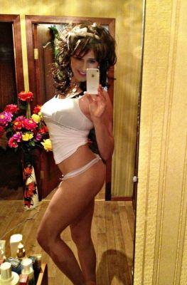 шлюха Диана Транси — телефон девушки и фото