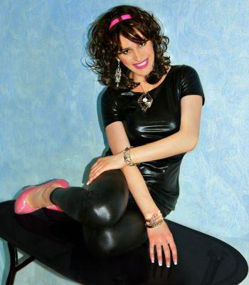Диана Транси, 25 лет