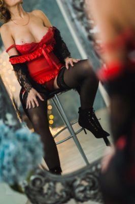 Лилия (sexosochi.online)