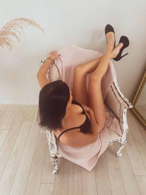 ТИфани — Сочинская индивидуалка БДСМ, 20 лет
